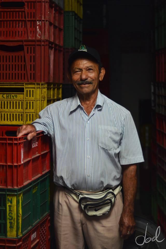 Justo Manuel – A True Colombian Hero